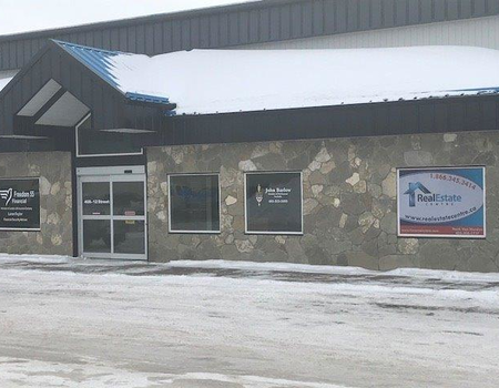 Fort MacLeod Real Estate Centre